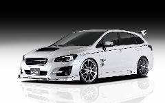 レヴォーヴ ROWEN プレミアムエディション 新車コンプリートカー販売 ガレージスパーク