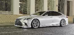 レクサス LS WALD エグゼクティブライン 新車コンプリートカー販売 ガレージスパーク