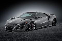 NSX AIMGAIN GT 新車コンプリートカー販売 ガレージスパーク