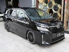 80VOXY for HYBRID V,HYBRID X,V,X シックスセンス ジュール 新車コンプリートカー販売 ガレージスパーク