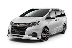 無限 RCオデッセイ 新車コンプリートカー販売 ガレージスパーク