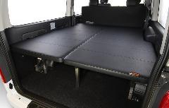 ハイエース200系 スーパーロングバン用 マルチウェイフォルドベッドキット