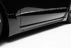 WALD エグゼクティブライン 200ハイエース 標準ボディ サイドステップ