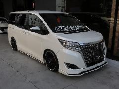 80エスクァイア シックスセンス  ジュール 新車コンプリートカー販売 ガレージスパーク