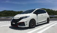 ノブレッセ フィット 新車コンプリートカー販売 ガレージスパーク
