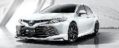カムリ モデリスタ  新車コンプリートカー販売 ガレージスパーク