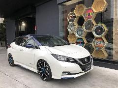 リーフ 新車コンプリートカー販売 ガレージスパーク