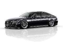 クラウン AIMGAIN 純VIP EXE  新車コンプリートカー販売 ガレージスパーク