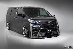30ヴェルファイア後期 AIMGAIN 純VIP 新車コンプリートカー販売 ガレージスパーク