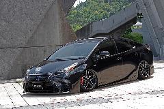 50プリウス AIMGAIN ハイブリッドタイプL コンプリートカー販売 注文販売 オークション代行 ガレージスパーク