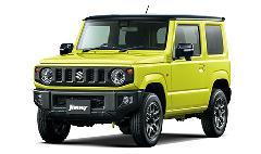 ジムニー 新車コンプリートカー販売 ガレージスパーク