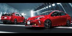 50プリウス エアロスタイリング 新車コンプリートカー販売 ガレージスパーク