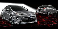 50プリウス モデリスタ アイコニックスタイル 新車コンプリートカー販売 ガレージスパーク