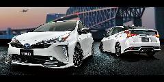 50プリウス TRD アグレッシブスタイル 新車コンプリートカー販売 ガレージスパーク