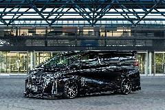 30アルファード後期 ROWEN 新車コンプリートカー販売 ガレージスパーク