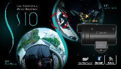 ユピテル ドライブレコーダー S10 【指定店専用モデル】