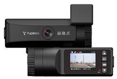 ユピテル ドライブレコーダー SN-SV60d 【指定店専用モデル】 SUPER NIGHT