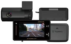 ユピテル レーダー探知機 ドライブレコーダー Z820DR 【指定店専用モデル】