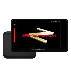 ユピテル レーダー探知機 Z290Csd 【指定店専用モデル】