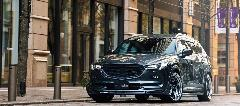 CX-8 アドミレイション ベルタ 新車コンプリートカー販売 ガレージスパーク