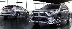 RAV4 モデリスタ 新車コンプリートカー販売 ガレージスパーク