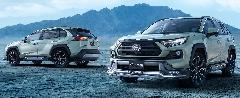 RAV4 JAOS Selected by MODELLISTA 新車コンプリートカー販売 ガレージスパーク