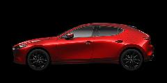 マツダ3 新車コンプリートカー販売 ガレージスパーク