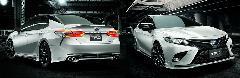 カムリ TRD 新車コンプリートカー販売 ガレージスパーク
