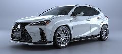 レクサスUX アーティシャンスピリッツ スポーツライン ブラックレーベル 新車コンプリートカー販売 ガレージスパーク