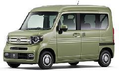 N−VAN 新車コンプリートカー販売 ガレージスパーク