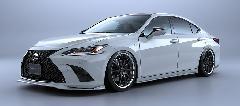 レクサス ES アーティシャンスピリッツ ブラックレーベル 新車コンプリートカー販売 ガレージスパーク