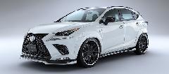 NX 新車コンプリートカー販売 アーティシャンスピリッツ ブラックレーベル ガレージスパーク
