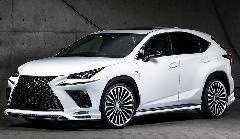 NX 新車コンプリートカー販売 LUV LINE ガレージスパーク