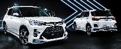 ライズ  ADVANCE BLAST STYLE 新車コンプリートカー販売 ガレージスパーク