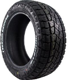 TERRAIN GRIPPER AT 265/65R17 116T