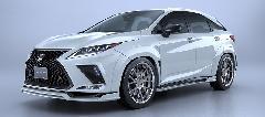 レクサス RX F SPORT アーティシャンスピリッツ ブラックレーベル 新車コンプリートカー販売 ガレージスパーク