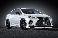 レクサス RX F SPORT AIMGAIN SPORT 新車コンプリートカー販売 ガレージスパーク