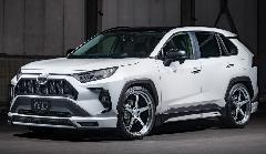 RAV4 LUV LINE 新車コンプリートカー販売 ガレージスパーク