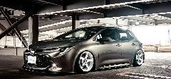 カローラスポーツ lb★nation 新車コンプリートカー販売 ガレージスパーク