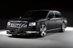 センチュリー WALD EXECUTIVE LINE  新車コンプリートカー販売 ガレージスパーク