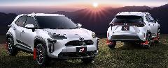 ヤリスクロス GR 新車コンプリートカー販売 ガレージスパーク