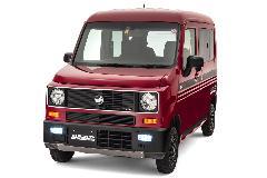 N−VAN DAMD DENALI デナリ 新車コンプリートカー販売 ガレージスパーク
