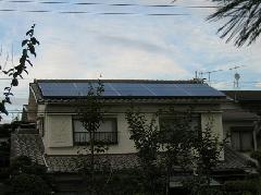 ソーラーパネル設置 明石