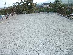 アパート/屋上防水工事