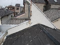 帝塚山1戸建て