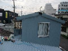 西成区津守 横山アパート