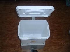 メディカルペール用ペダルボックス
