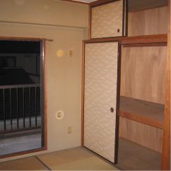 東京国立にあるマンションリノベーション2