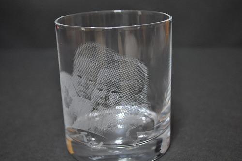 フォトエッチンググラス