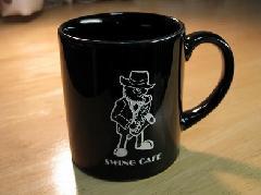 デザインマグカップ
